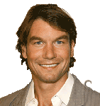 Jerry O'Connell, Actor; Jeremiah O'Connell